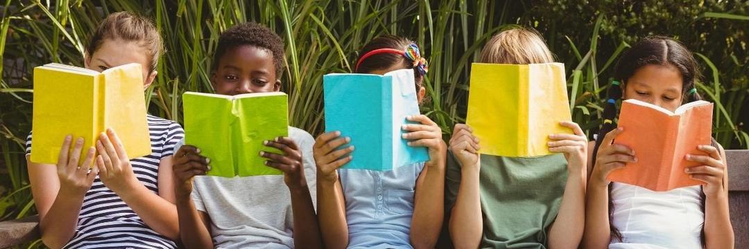 A importância da leitura na infância