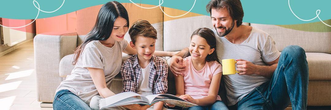 Vínculo familiar: 5 maneiras de fortalecer o elo entre pais e filhos