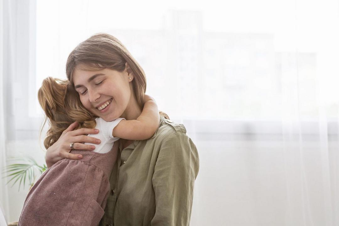 A importância de pedir desculpas ao filho
