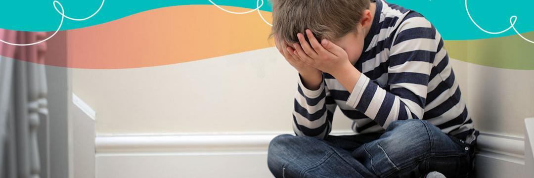 Ansiedade infantil: quais são as melhores formas de lidar com ela?