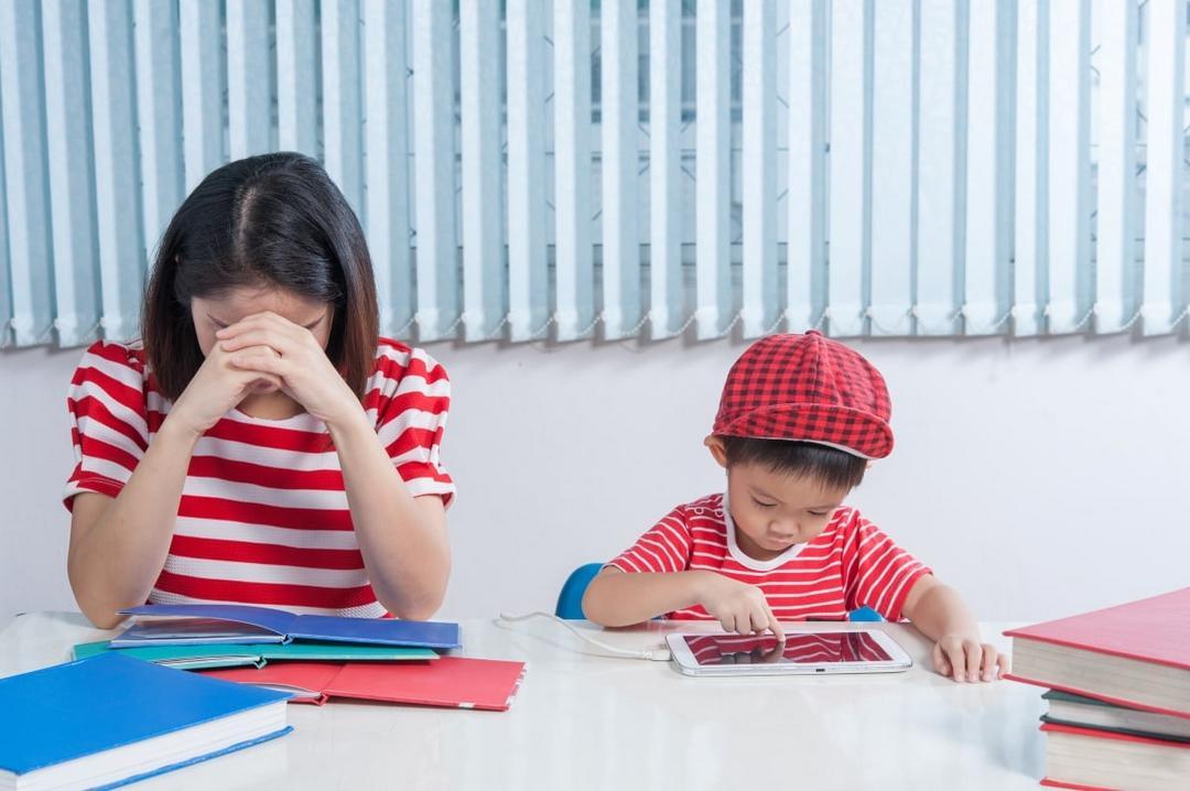 7 dicas para que os pais tenham mais paciência com as crianças na quarentena