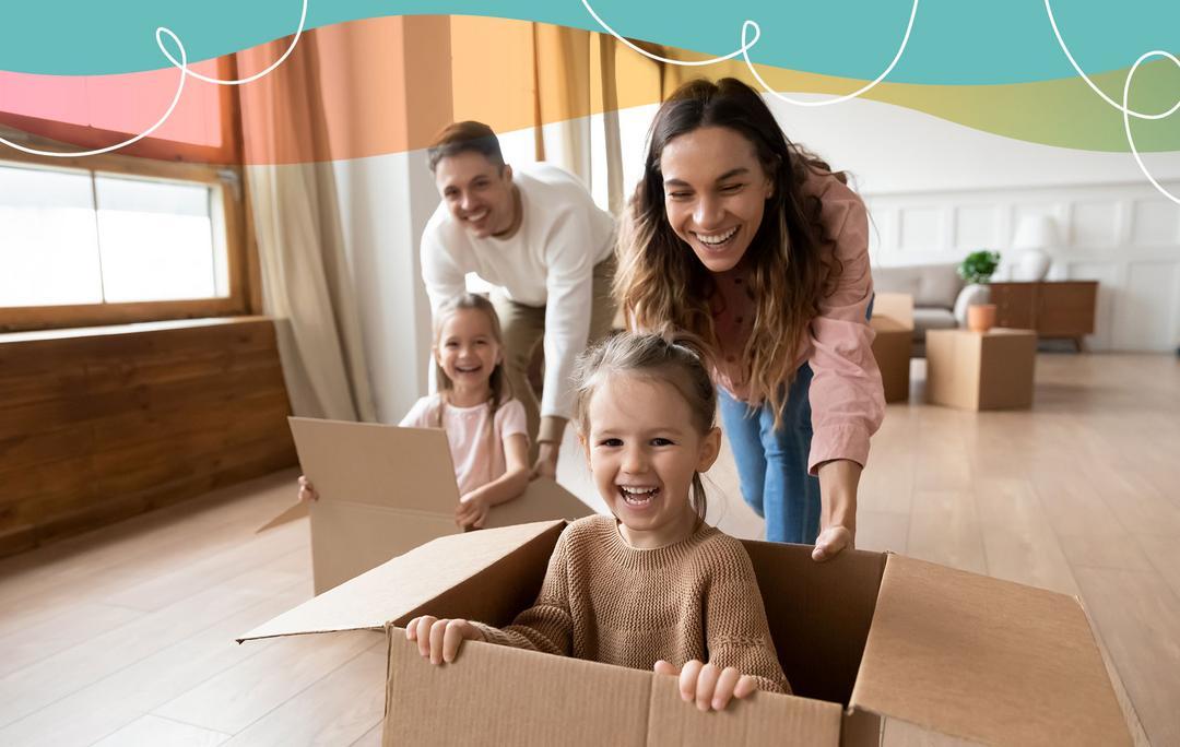 O brincar em família e seus benefícios no desenvolvimento infantil
