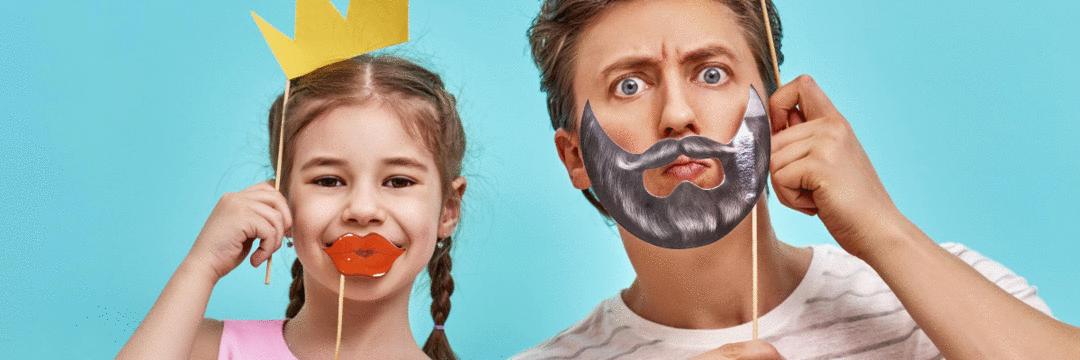 Dia dos Pais Em Casa – 8 dicas para celebrar a data de uma forma diferente