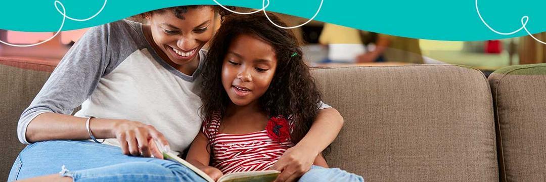 Por que ler para crianças é importante? Entenda!