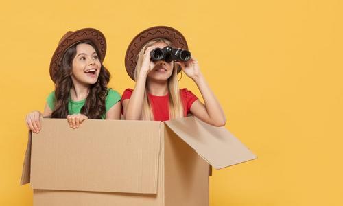 Semana Mundial do Brincar: benefícios para o desenvolvimento infantil + dicas de diversão em casa