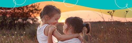 Empatia em crianças: qual a sua importância e como promovê-la?