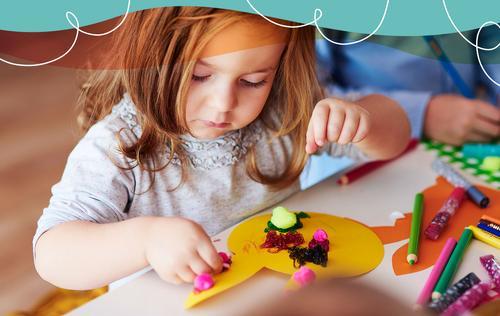 Brinquedos educativos e sua importância no desenvolvimento infantil