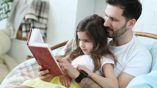 5 benefícios da leitura compartilhada para o desenvolvimento infantil