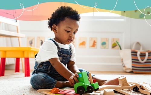 Crianças em casa: 10 atividades para entreter os pequenos