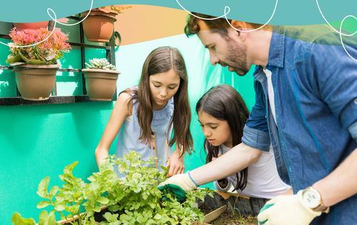 Como cuidar do meio ambiente? 7 dicas para ensinar aos filhos