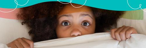 Crianças com medo: como ajudar os pequenos a lidar com seus temores?