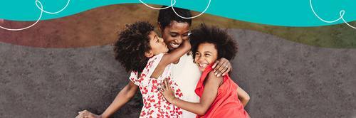 Momentos em família: 5 efeitos positivos para os filhos