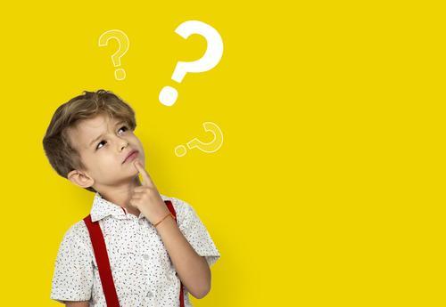Como lidar com as perguntas difíceis feitas pelas crianças?
