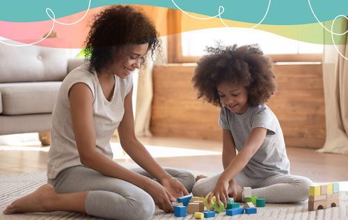 DIY para crianças: a importância do faça-você-mesmo para os pequenos