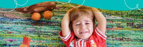 Birra infantil: tudo o que você precisa saber sobre esse comportamento