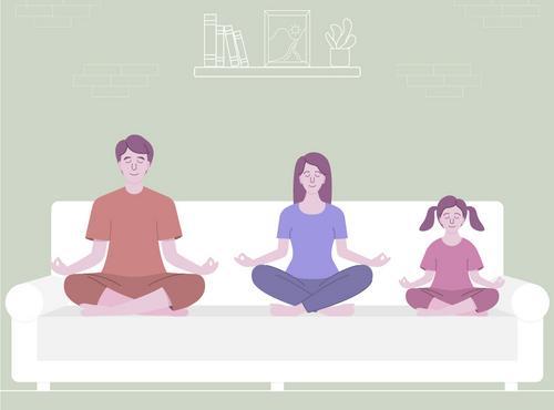 Mindfulness: o que é e como ele pode ajudar na criação dos filhos